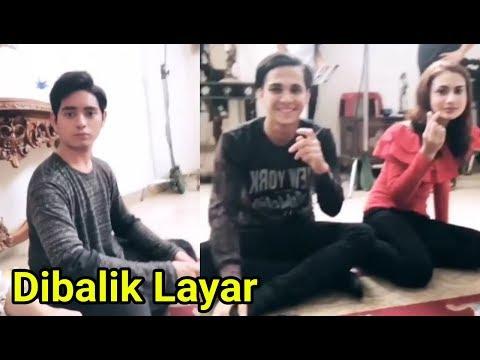 Dibalik Layar Drakula Cantik, Ada Yang Love Love Nih – Drakula Cantik 8 Agustus 2018