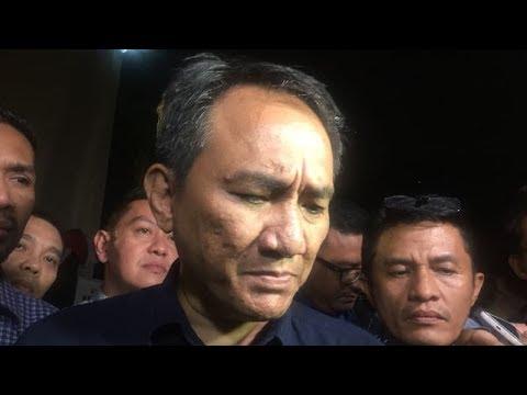Menohok!! Andi Arief Diingatkan Masa Lalunya dengan Prabowo..Ternyata Ada Fakta Mengejutkan..