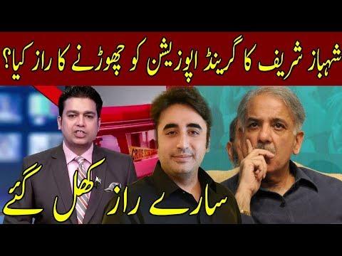 Khabar Kay Pechy | 8 August 2018 | Neo News