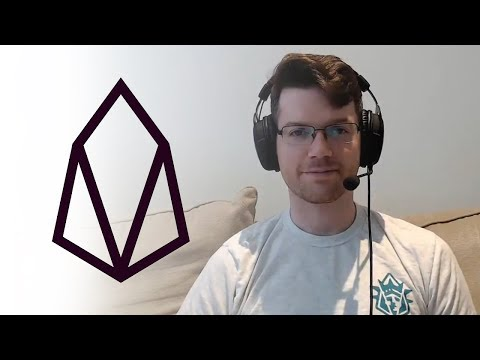 Technological Utopianism Regarding EOS – Interview with Kevin Rose