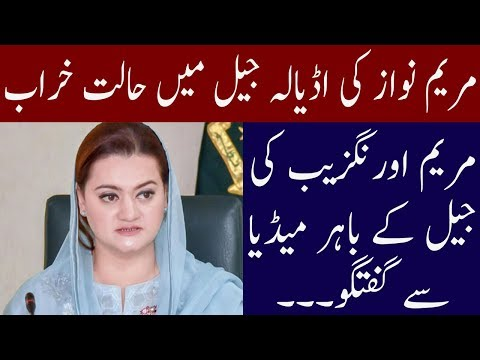 Maryam Aurangzeb Media Talk | 9 August 2018 | Neo News