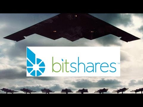 BITSHARES STEALTH PRIVACY PROPOSALS