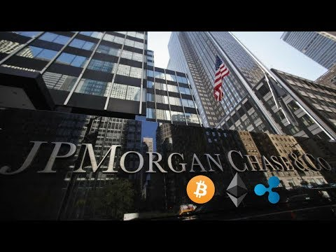Massive Institutions Preparing A Huge Entry Into Cryptocurrency.
