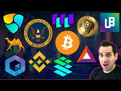 9 MORE ETFs?!? 😱 $BTC ATM Malware! Australian Crypto BANK | Binance Chain/DEX $BNB