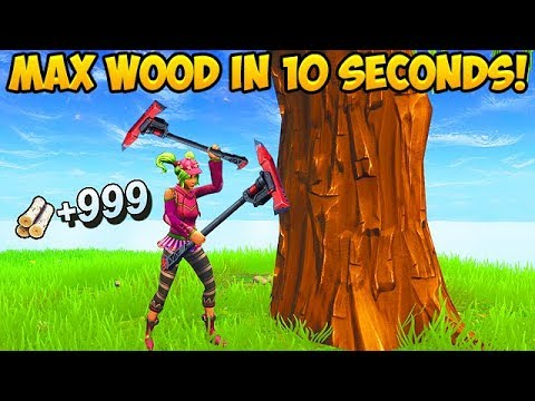 NEW *SUPER FAST* WAY TO GET MATERIALS! – Fortnite Funny Fails and WTF Moments! #284 (Daily Moments)