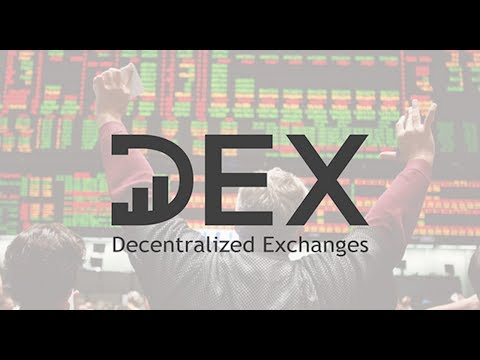 EOS First Decentralized Global Exchange