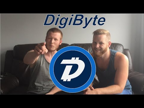Digibyte Call To Action! Community Love! #MyFirstDigiByte