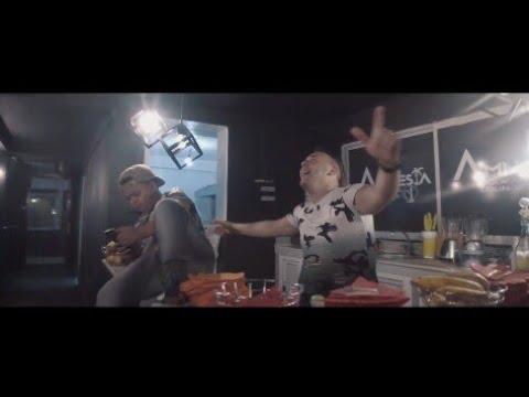 Clip officiel Cheb ramzi tix ft apoka & Redouane cobra et hasan adnani  (panam)