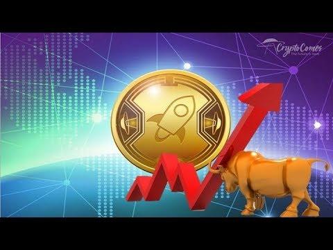 Stellar (XLM) Price News! A Bunch of Bulls Pushing Stellar Lumens XLM Forward