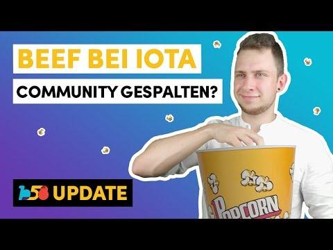 BEEF bei IOTA   Bitcoin: endlich ETF-Entscheidung?   b58-Update KW 32/18