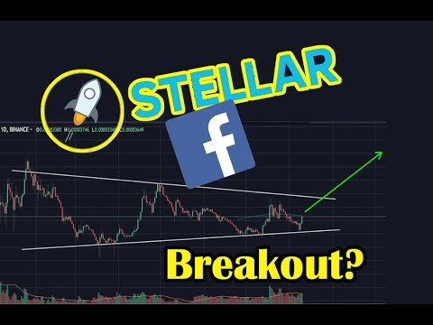 $XLM Stellar & facebook DEAL? 9 Bitcoin ETFs! Stellar XLM price prediction