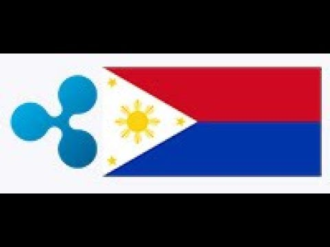XRP added to coins.ph, able to pay bills in the Phillipines