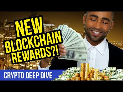 New Blockchain Rewards! – CryptoCurrency Rewards – XDNA Crypto Review