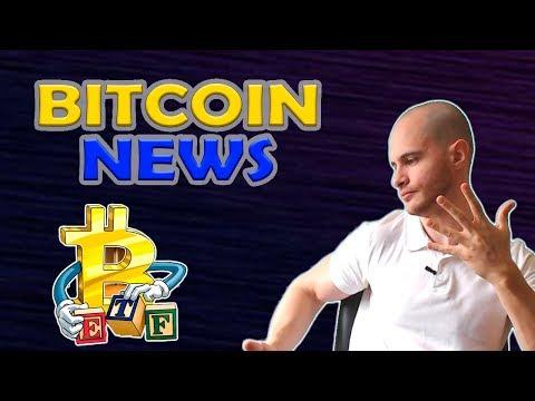 🛑 SEC adia novamente ETF de Bitcoin, Exchange com taxa negativa e mais! Resumo Semanal Bitcoin News