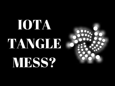 IOTA Drama, Kucoin Scam? Litecoin Txs On Telegram, Bitcoin Cash Dev Banned