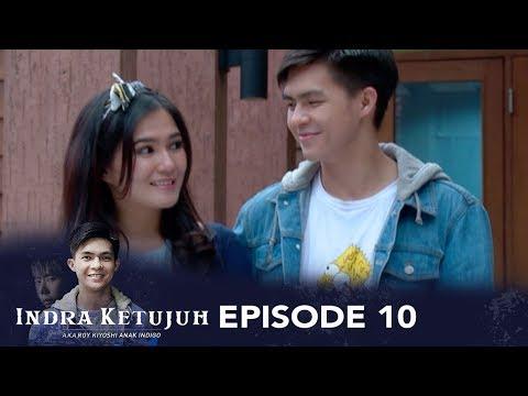 Ada Dua Cinta Dirumah Tanggaku – Indra Ketujuh Episode 10
