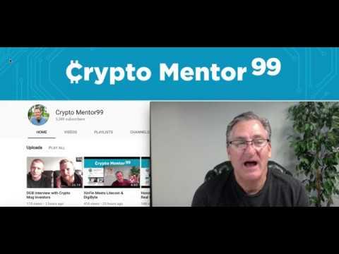 Litecoin Meets DigiByte