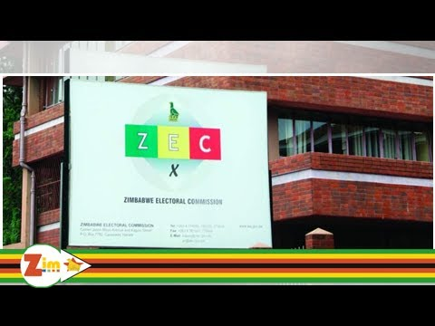 Zim News: Experts unearth Zec results mess