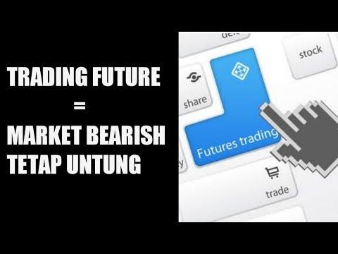 TUTORIAL TRADING FUTURE CONTRACT BITCOIN CRYPTOCURRENCY #bitcoin #cryptocurreny #trading