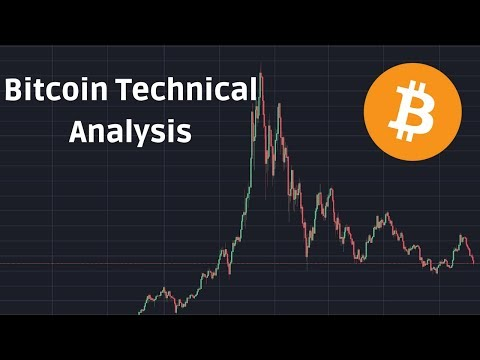 Bitcoin Price Technical Analysis August 11 2018