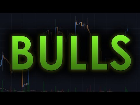 HAVE THE BITCOIN BULLS REALLY RETURNED? – Cryptocurrency/BTC Trading Analysis