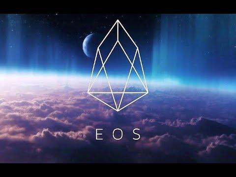 EOS Talk!