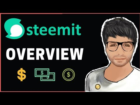 Steemit Overview in Hindi