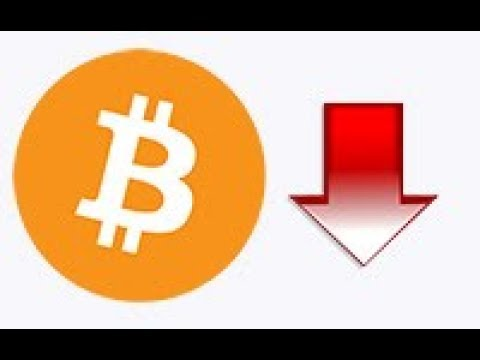 Cryptocurrency Price Plunge, why did it happen and the danger of Bitcoin ETF
