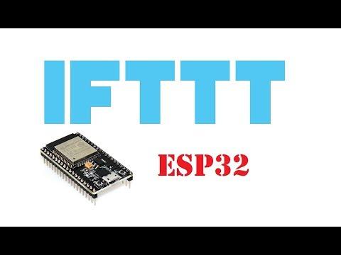 Cyrob : IOT-1 Les bases de l'Internet des objets et utilisation d'IFTTT