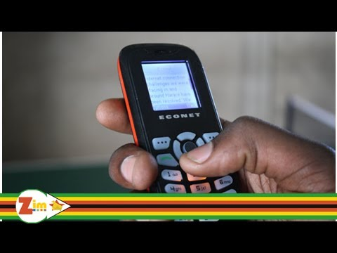 Zim News: ZEC Released Phone Numbers Database to Zanu-PF, Says MDC Alliance In Its Petition Chall…