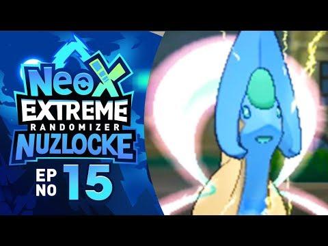 IM SO OVER THESE MOVES MAN – Pokemon Neo X EXTREME Randomizer Nuzlocke #15