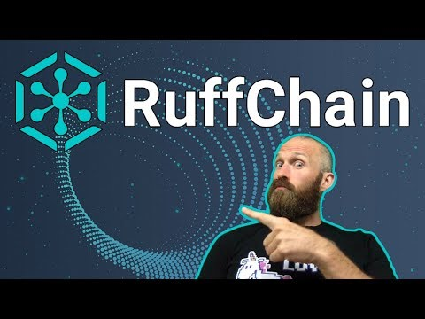 RuffChain Review – IoT Solution Better Than IOTA???