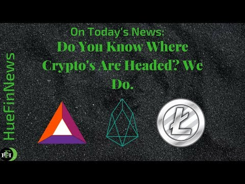 Crypto's Price Prediction | EOS, LTC, BTC, BAT, BCH – August 12, 2018