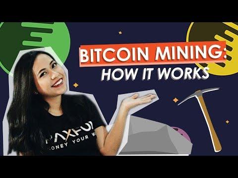 How To Mine Bitcoin: How Bitcoin Mining Works ? ⛏ ⛏ ?