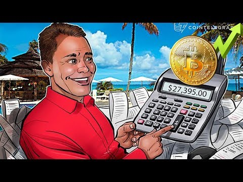 Trace Mayer – Bitcoin Never Go To ZERO – Here's Why!