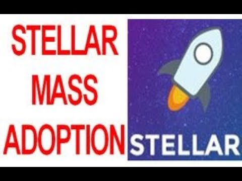 STELLAR LUMENS NEW PARTNERSHIP – XLM to $1 in 2018?