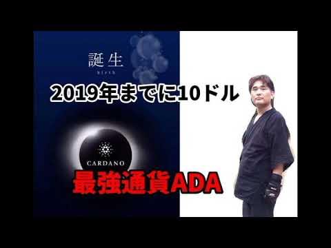 【カルダノADA】2019年⇒$10第二話:デビットカード
