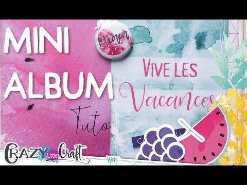 """Album Crazy """"Été fruité"""" par Laety Sia"""
