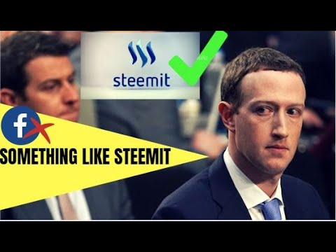 FACEBOOK TO LAUNCH BETTER STEEMIT?/ CRYPTO REGULATED COUNTRY VS CRYPTO UNREGULATED COUNTRY