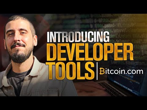 Build Amazing Apps on Bitcoin Cash – Introducing Bitcoin.com's Developer Platform