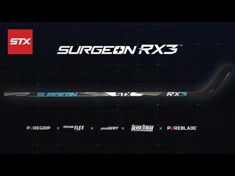 STX – Surgeon RX3 Stick