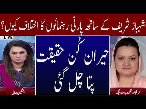 Alarming Situation For PMLN And Shahbaz Shareef | Neo News