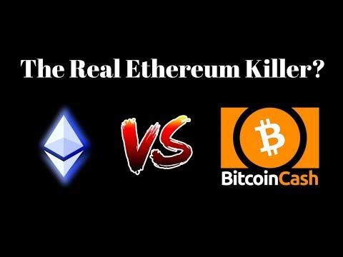 Bitcoin Cash Announces ICO Platform! Ethereum Crashes, Bitmain In Serious Trouble
