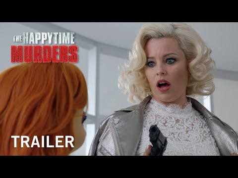 "The Happytime Murders | ""For Your Consideration"" Trailer 