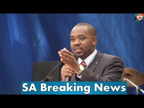MUST READ: Nelson Chamisa exposes more Zanu PF and ZEC rigging