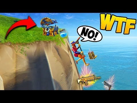 *NEVER* OPEN THIS CHEST! – Fortnite Funny Fails and WTF Moments! #288 (Daily Moments)