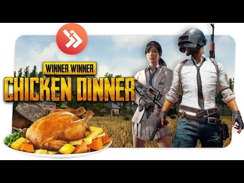 AUTO CHICKEN DINNER!!! INILAH 5 RAHASIA YANG ADA DI PUBG