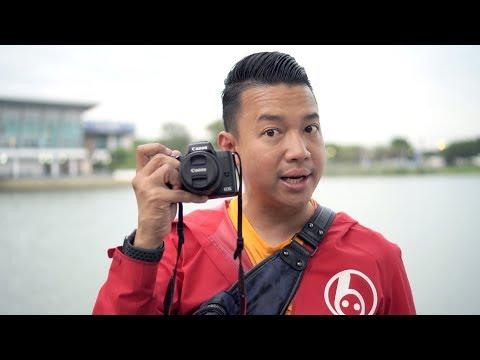 #รีวิว Canon EOS M50 กล้อง Mirrorless ราคาเบาๆ แต่ความสามารถครบ!