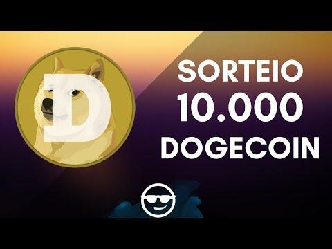 RIFA DO REI, CONFIRA COMO VOCÊ PODE GANHAR 10.000 DOGECOIN