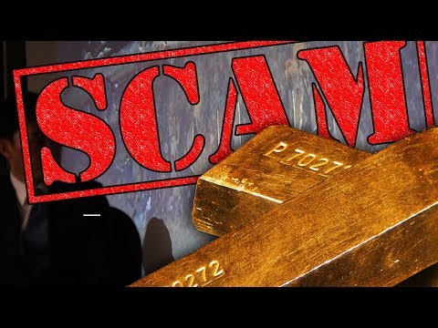 $132 Billion Gold On Sunken Russian Warship A Cryptocurrency Scam!